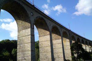 Großer Viadukt in Altenbeken