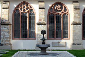 Das Dreihasenfenster